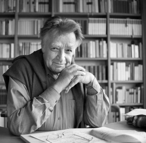 Peter Gülke.