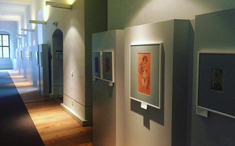 Ackermann-Ausstellung