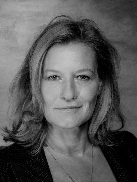 Suzanne von Borsody. Bild: Mirko Jörg Kellner.