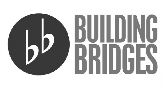 Logo Building Bridges.