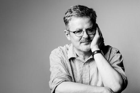 """Christopher Clark. """"Zeit und Macht"""" Bild: Guido Werner."""
