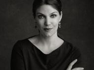Elisabeth Jansson. Bild: Michael Bennati Schou.