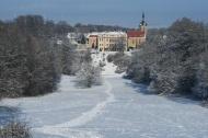 Pücklerschlag im Winter. Bild: Maik Schuck.