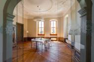 Exklusiv Tagen im Neuen Schloss. Bild: Thomas Abé.
