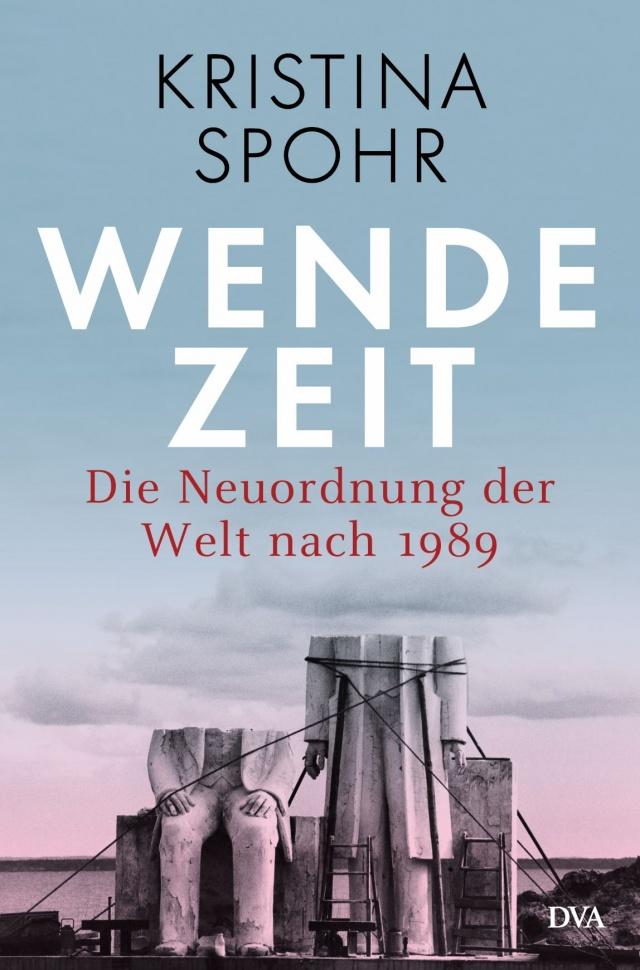 """Cover """"Wendezeit"""""""