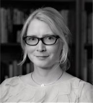 Kristina Spohr.