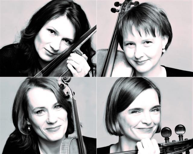 Klenke Quartett Weimar.