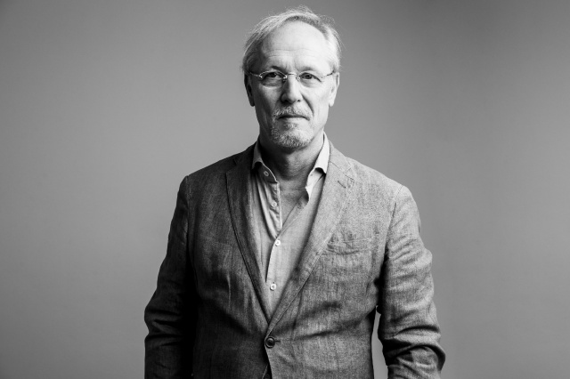 Jörg Baberowski. Bild: Guido Werner.
