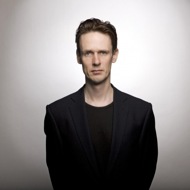 Ian Bostridge. Bild: Ben Ealovega.