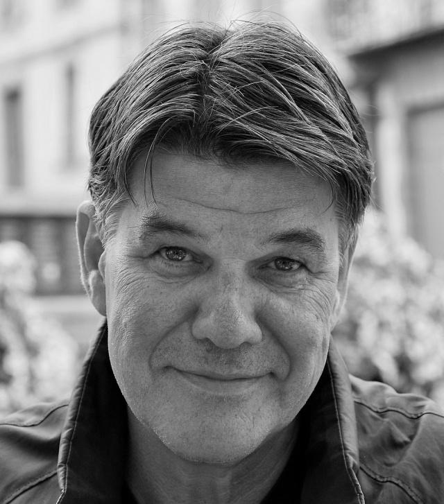 Udo Lielischkies.