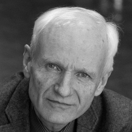 Christoph Türcke.